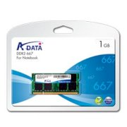 A-DATA - DDram2 - 1GB - Bus 667MHz - PC 5300 - Notebook