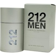 Carolina Herrera - 212 sexy man 50ml