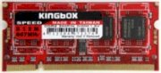 KingBox - DDRam2 - 1GB - Bus 667MHz - PC5300  For Notebook