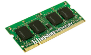 Kingston - DDRam2 - 1GB - Bus 800MHz - PC 6400 For Notebook