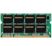 KingMax - DDRam2 - 512MB - Bus 533MHz - PC 4200 for Notebook