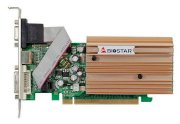 BIOSTAR V7202GL13 (GeForce 7200GS, 128MB, 32-bit, GDDR2, PCI Express x16)