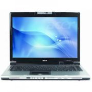 Acer Aspire 5583NWXMi (004) (Intel Core 2 Duo T5500 1.66GHz, 1024MB RAM, 160GB HDD, 14.1 inch, PC  Linux)