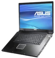 ASUS W2PC-1A7R (Intel Core 2 Duo T7400 2.16GHz, 1024MB RAM, 160GB HDD, VGA ATI Mobility Radeon X1700, 17 inch, Windows XP Pro)