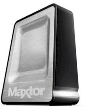 Maxtor One Touch IV Plus 750 GB (USB 2.0 + IEEE 1394, External 3.5inch)