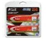 Patriot - DDR3 - 2GB (2x1GB) - bus 1333 - PC3 8500 kit
