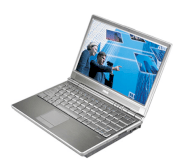 ASUS S6F-2D3P (Intel Core Duo T2400 1.83GHz, 1024MB RAM, 120GB HDD, VGA Intel GMA 950, 11.1 inch, Linux)