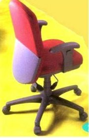 Ghế Manager Chair  7760 A31