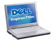 Dell Inspiron 710M (Intel Pentium M 755 2.0Ghz, 512MB RAM, 40GB HDD, VGA Intel Extreme Graphics, 12.1 inch, Windows XP Home)