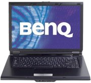 BenQ Joybook A52 (Intel Pentium Core Duo T2250 1.73GHz, 512MB RAM, 60GB SATA, VGA ATI Radeon Xpress 200M, 15.4 inch, Windows Vista Home Basic)