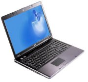 BenQ Joybook A53 (Intel Core 2 Duo T7250 2.0GHz, 512MB RAM, 80GB HDD, VGA SiS Mirage 3+, 15.4 inch, Windows Vista Home Basic)