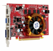 MSI N9400GT-MD256 (NDIVIA Geforce 9400GT, 256MB, 128-bit, GDDR2, PCI Express x16 2.0)