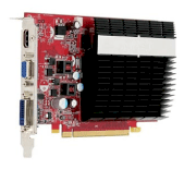 MSI N9400GT-MD512H (NDIVIA Geforce 9400GT, 512MB, 128-bit, GDDR2, PCI Express x16 2.0)