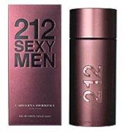212 SEXY MEN for him 100ml (hàng loại 2)