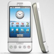 HTC G1 (Google Phone) White
