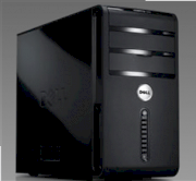 Máy tính Desktop DELL VOSTRO 200 (Intel Core 2 Duo E4500 2.2GHz, 1GB RAM, 160GB HDD, PC DOS)