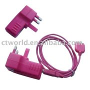 Charger + USB Cable For iPod/ iPhone 3G/ iPhone