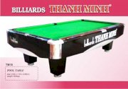 Bida Lỗ (Pool Table) TM18.2 _ Model 2008