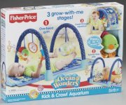 Fisher Price Ocean Wonders H8094