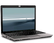 HP 520 (Intel Celeron M530 1.73GHz, 512MB RAM, 120GB HDD, VGA Intel GMA 950, 14.1 inch, PC DOS)