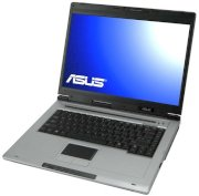 Asus PRO 60 (Intel Pentium M 725 1.6GHz, 2GB RAM, 80GB HDD, VGA ATI Radeon X700, 15.4 inch, Windows XP Professional)