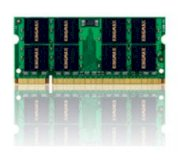 KingMax - DDRam2 - 1GB - Bus 800 MHz  For Notebook