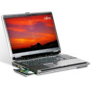 Fujitsu LifeBook N6460 (Intel Core 2 Duo T7500 2.2Ghz, 2GB RAM, 500GB HDD, VGA ATI Radeon HD 2600, 17 inch, Windows Vista Home Premium)