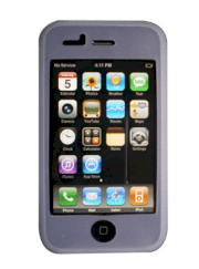 DAYDEAL Silicone 3G