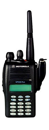 Motorola GP-338 Plus