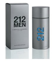212 For Men 50ml