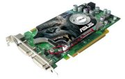 Asus EN7900GT TOP/2DHT/256M (NVIDIA GeForce 7900GT, 256MB, 256-bit, GDDR3, PCI Express x16)