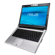 ASUS F8V T5850 2.16GHz ( RAM 1 GB || HDD 250 GB || VGA HD3470 256MB || 14.1'' WXGA || FreeDOS || WEBCAM || Bluetooth || FingerPrint || BH 2 năm)