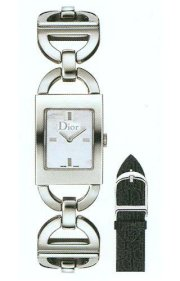 Christian Dior Ladies Watches Malice D78-109MBCIN1