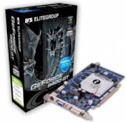 ECS N9400GT-1GDS-F (GeForce 9400GT, 1GB, 128-bit, GDDR2, PCI Express 2.0 )