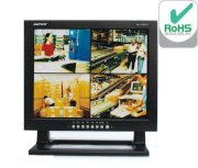"""17"""" TFT-LCD DVR Combo System (BL-1700T4)"""
