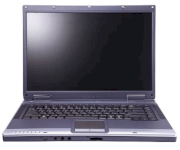 BenQ Joybook A32-408 (Intel Pentium M 735 1.7GHz, 256MB RAM, 40GB HDD, VGA Intel Extreme Graphics 2, 15.4 inch, Linux )