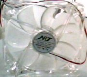 Fan for Case (quạt sườn)