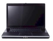 Gateway MD7804v(014) Glossy Black (Intel Core 2 Duo T6400 2.0GHz, 2GB RAM, 250GB HDD, VGA Intel GMA 4500M, 15.6 inch, Windows Vista Home Premium )