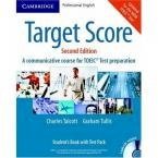 Target Score_ A Communicative Course for TOEIC® Test Preparation ( Ebook + 3 CD )