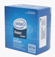 Intel Xeon Dual Core 3110 - 3.0GHz - 6MB L2 cache - 1333 MHz FSB - socket 775 )