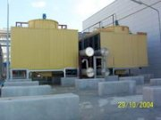 Cooling Tower BKC 125-RT