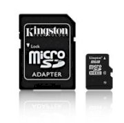 Adapter MicroSD to SD