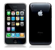 Apple iPhone 3G S (3GS) 16GB Black (Lock Version)