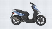 KYMCO Scooter Agility City