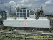 Cooling Tower BKC 250RT