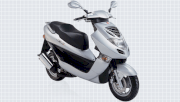 KYMCO Scooter Bet&Win
