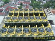 Cooling Tower BKC 700RT