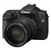 Canon EOS 50D (EF-S 18-55mm IS) Lens Kit