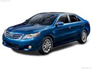 Toyota Camry LE 2.5 AT 2010