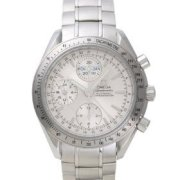 Omega Men's Speedmaster Day-Date Automatic Chronograph Watch #3221.30.00